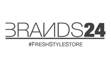 Brands24 logo
