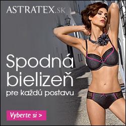astratex podprsenky