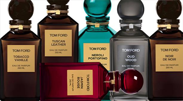 Tom Ford Private Blend Košice